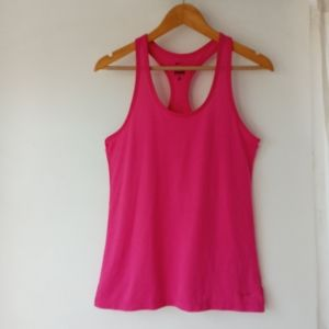 Nike M Pink Dri-Fit Tank Top